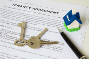 Tenancy Deposit Claims